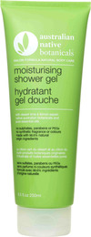 Australian Native Botanicals Shower Gel Moist 250 ml