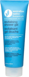 Australian Native Botanicals Shower Gel Revital 250 ml