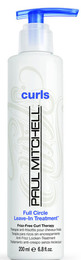 Paul Mitchell PAUL MITCHELL FULL CIRCLE TREATMENT,200 ML