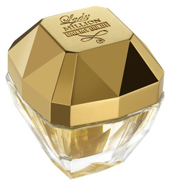 Paco Rabanne Lady Million Eau My Gold Eau De Toilette 30 Ml