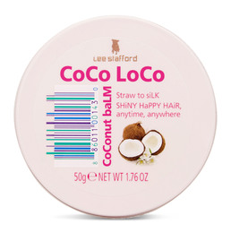 Lee Stafford Coco Loco Coconut Balm 50 ml