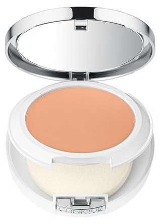 Clinique Beyond Perfecting Powder Makeup + Concealer Alabaster