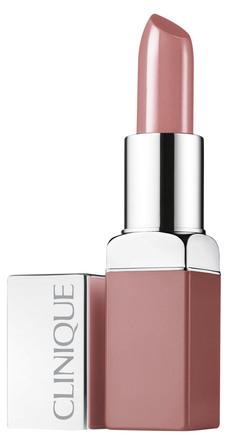 Clinique Pop Lip Colour + Primer 17 Mocha pop