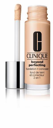 Clinique Beyond Perfect Powder+Concealer Alabaster