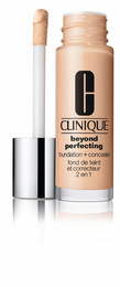 Clinique Beyond Perfecting™ Foundation + Concealer Alabaster, 30 ml
