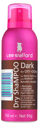 Lee Stafford Dark Dry Shampoo 150 ml