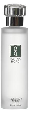 Raunsborg Secret No. 1 Nordic Eau de Parfum 50 ml