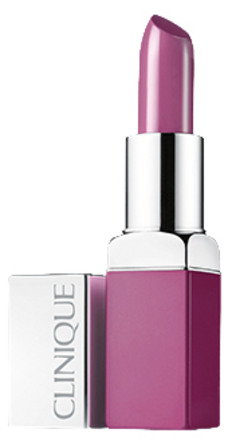 Clinique Pop Lip Colour + Primer 16 Grape pop