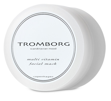 Tromborg Multivitamin Facial Mask 50 ml