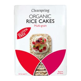 Risgaletter multigrain gl.friØ indh.ris,bo 130 g