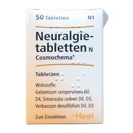 Neuralgietabletten 50 tab