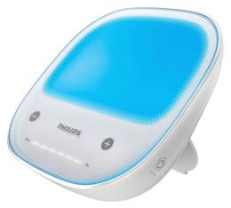 Philips  HF3430/01 GoLight Blu opladelig