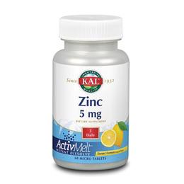 KAL Zink 5 mg  60 tab