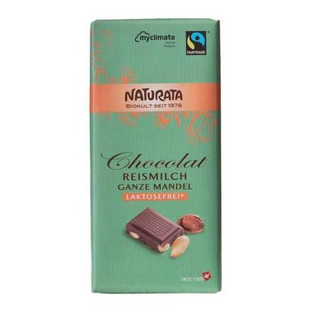 pletfjerning chokolade
