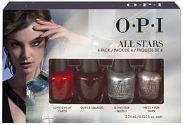 OPI All Starts Minikit