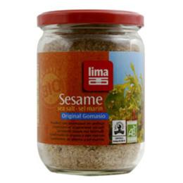 Bio Gomasio Lima Ø 225 g