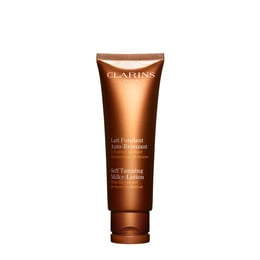 Clarins Self Tanning Smoothing Lotion 125 Ml