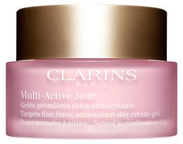 Clarins Multi-Active Day Cream-Gel 50  ml.