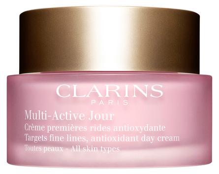 Clarins Multi-Active Day Cream All skin, 50 Ml