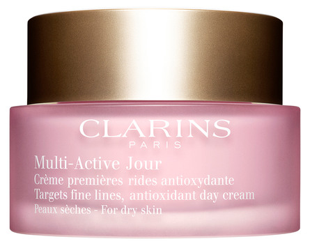 Clarins Multi-Active Day Cream Dry skin, 50 Ml