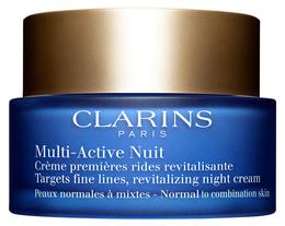 Clarins Multi-Active Night Cream Normal skin, 50 Ml