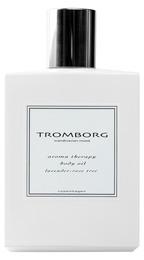 Tromborg Krop/Shower Body Oil Lavender-Rose 100 ml