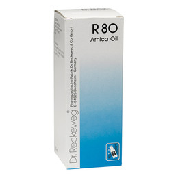 Dr. Reckeweg R 80 100 ml