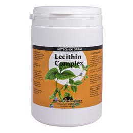 Lecithin complex 400 g