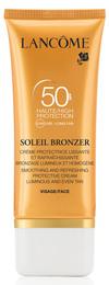 Lancôme Soleil Bronzer Dry Touch SPF 50, 50 ml