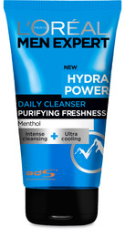 Men Expert Hydra Power Cleansing Gel 150 ml