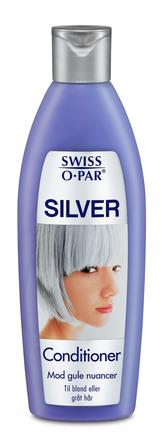 Swiss-O-Par Silver Conditioner 250 ml