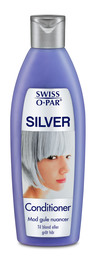 Swiss-O-Par Silver Conditioner 250 ml
