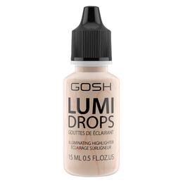 Gosh Copenhagen GOSH Lumi Drops 002 Vanilla