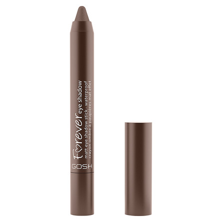 Gosh Copenhagen Forever Eye Shadow Matte Stick 11 Dark Brown