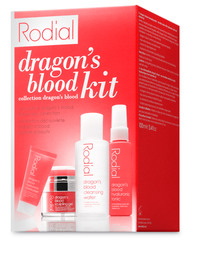 Rodial Dragons Blood Discovery Kit, 4 pcs.