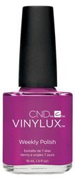 CND Vinylux 209 Magenta Mischief 15 ml