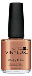 CND Vinylux 213 Sienna Scribble 15 ml