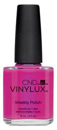 CND Vinylux 155 Tutti Frutti 15 Ml