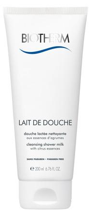 Biotherm Lait de Douche Shower Milk 200 ml