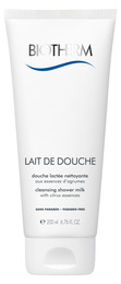 Biotherm Lait de Douche Shower Milk 200 ml