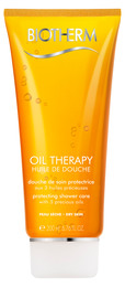 Biotherm Oil Therapy Douche Showergel 200 ml