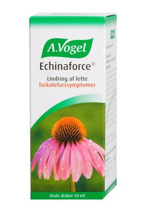 A.Vogel Echinaforce Dråber 50 ml