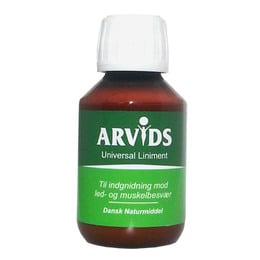 Arvids universal liniment 100 ml