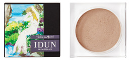 IDUN Siri Mineral Powder Foundation