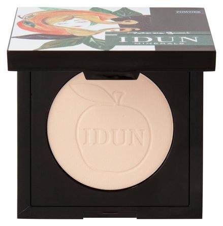 IDUN Minerals IDUN Tuva pressed mineral powder