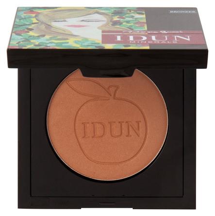 IDUN Minerals Pressed Mineral Bronzer Sommardröm