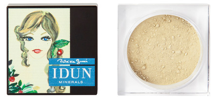 IDUN Minerals Mineral Concealer Idegran