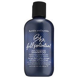 Bumble and bumble FULL POTENTIAL SHAMPOO 250ML