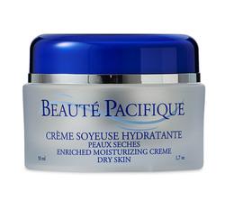 Beaute Pacifique Enriched Moisturizing Daycreme Dry Skin Jar 50 ml