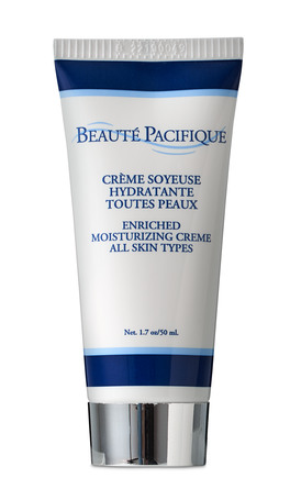 Beauté Pacifique Enriched Moisturizing Daycreme All skintypes 50 ml